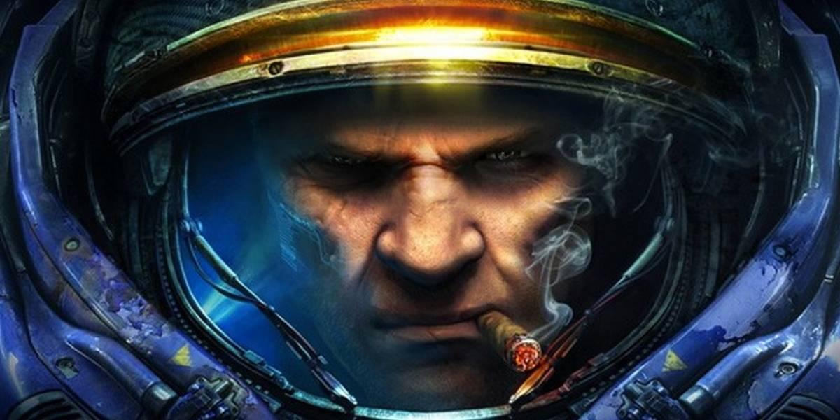 """Blizzard demanda a grupo hacker por la creación y venta de """"maphack"""" para StarCraft II"""
