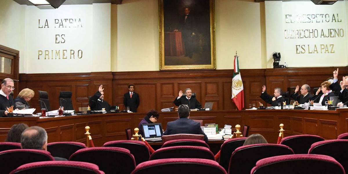 Suprema Corte de México aprueba retención de metadatos, intervendrá la CIDH