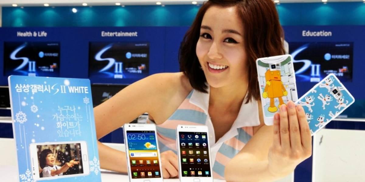Corea del Sur aprueba ley para instalar software de vigilancia en teléfonos de menores