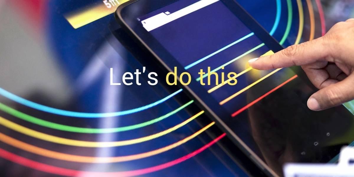 Google I/O 2014: ¿Qué podemos esperar?