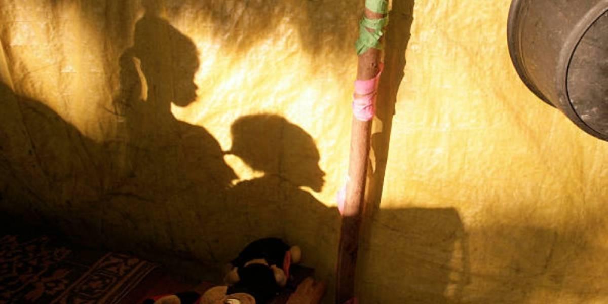 Detienen en Venezuela a 'El Lobo Feroz' acusado de violar a casi 300 niños