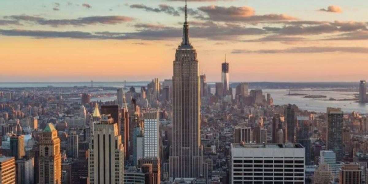 Março é o mês mais barato para comprar passagens aéreas para Nova York