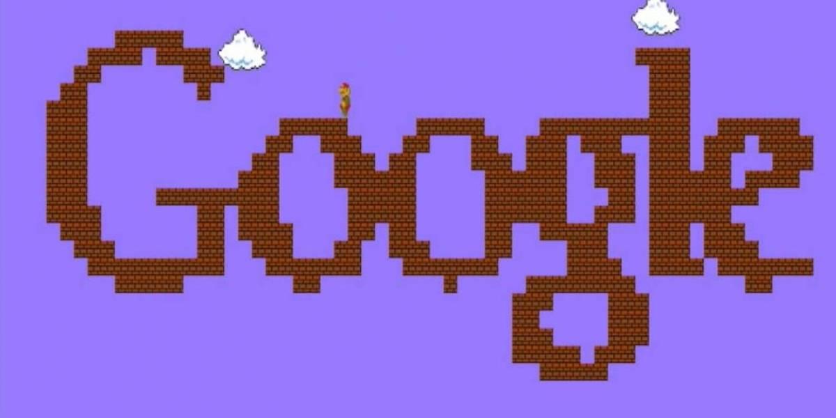 Screentendo convierte cualquier imagen en un nivel de Super Mario Bros.