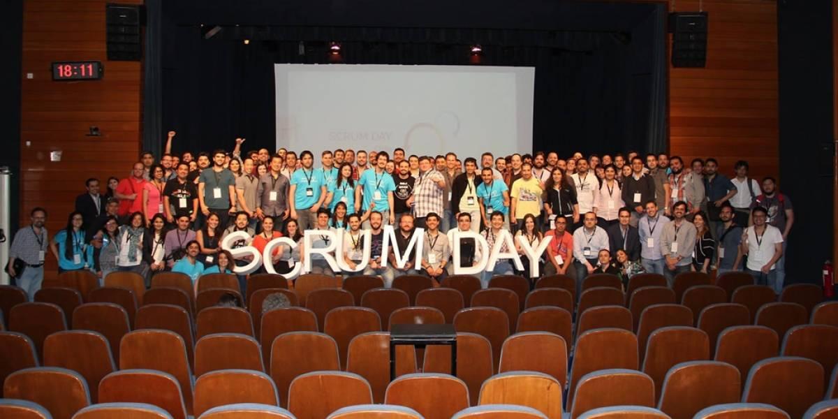 Se viene el Scrum Day Chile 2016