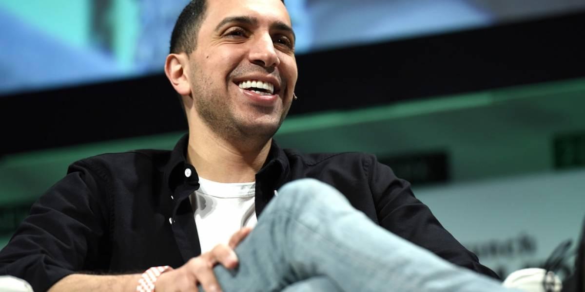 Sean Rad es de nuevo el CEO de Tinder