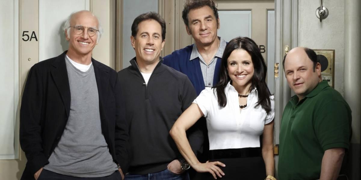 Seinfeld se transmitirá en Hulu de manera exclusiva