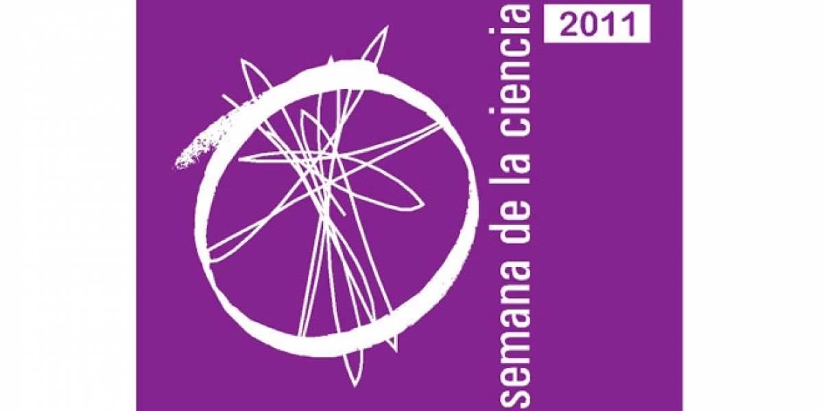 España: Arranca la Semana de la Ciencia 2011