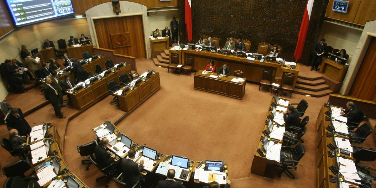 Proponen modificación a la Ley chilena de Neutralidad en la Red