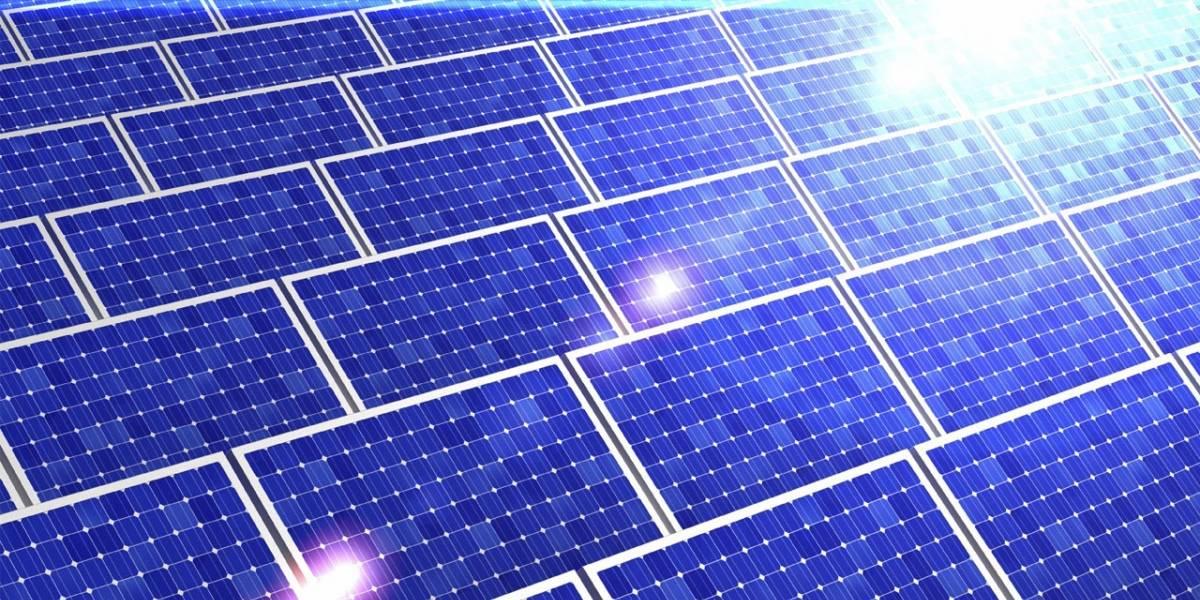 Apple invierte USD $848 millones para construir una gran planta de energía solar
