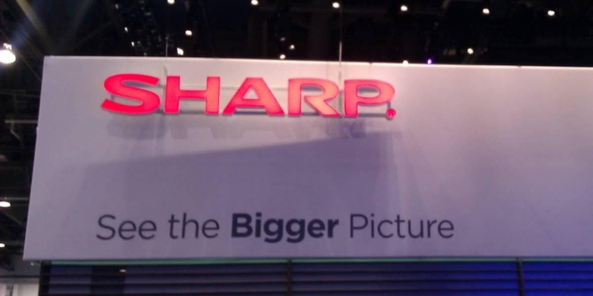 Sharp podría vender su planta mexicana a empresa taiwanesa