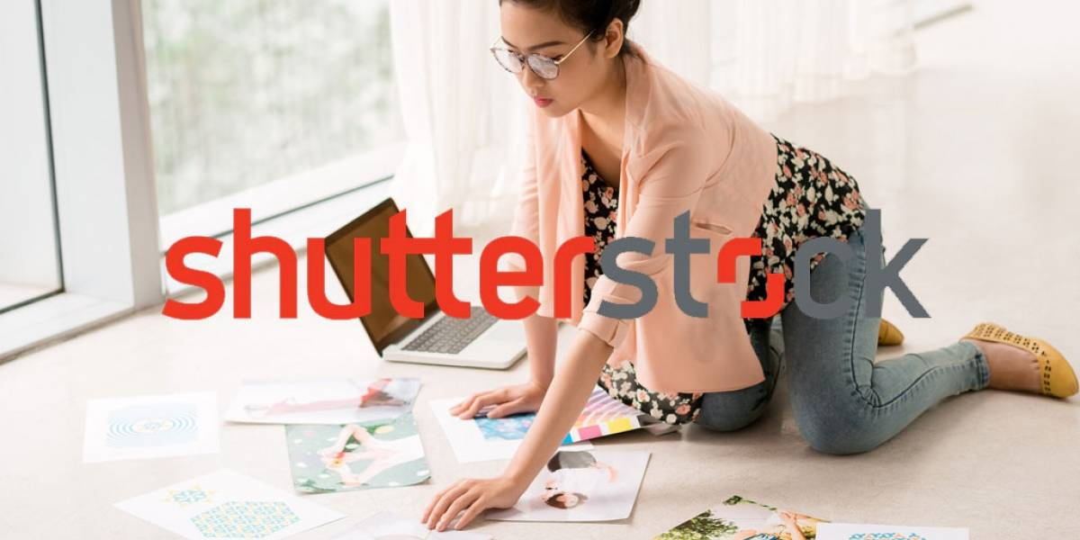 PowerPoint ahora integra galerías de Shutterstock