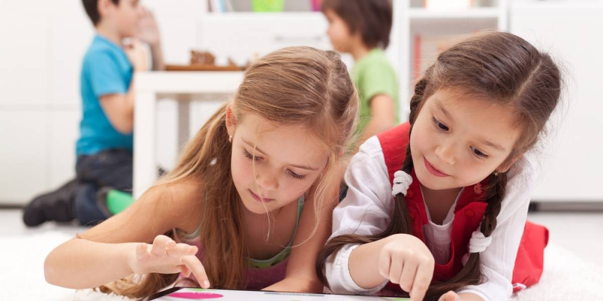 24 de abril: Día Internacional de las Niñas en las TIC
