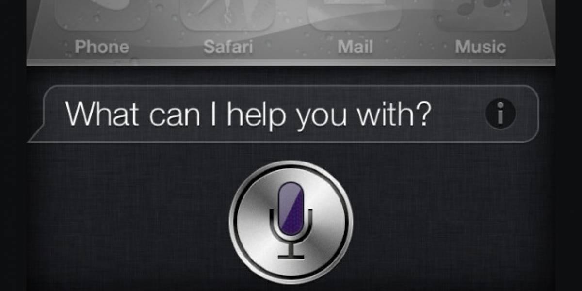 Crackearon a Siri, pronto podrás tenerla hablando en tu escritorio