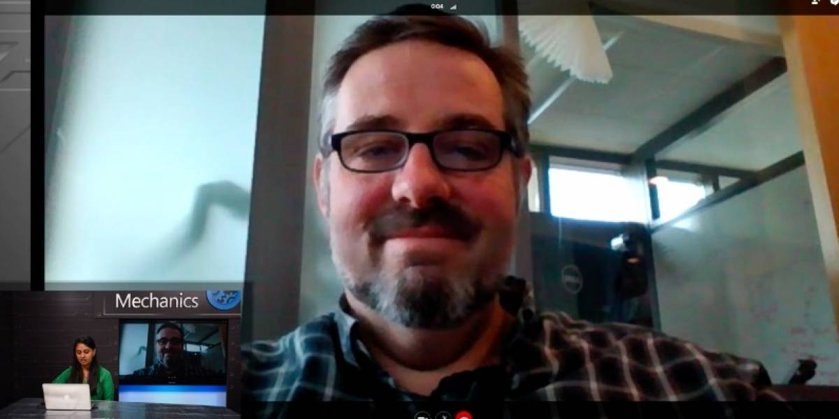 Microsoft lanza Skype for Business en Mac