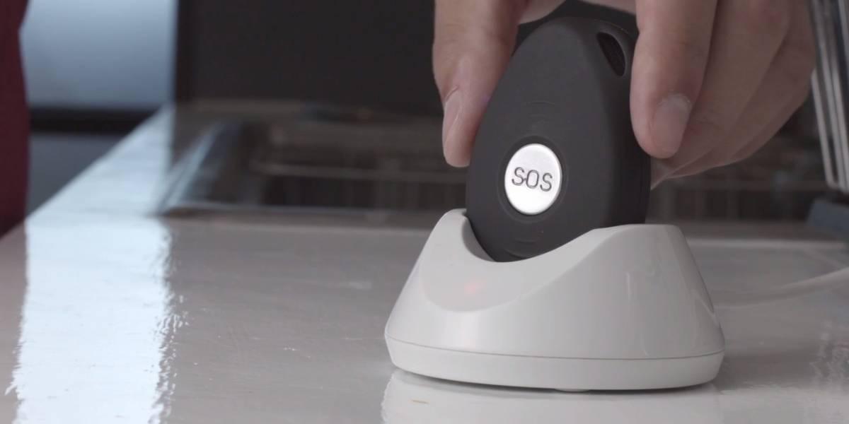 Startup chilena crea dispositivo portátil de seguridad personal