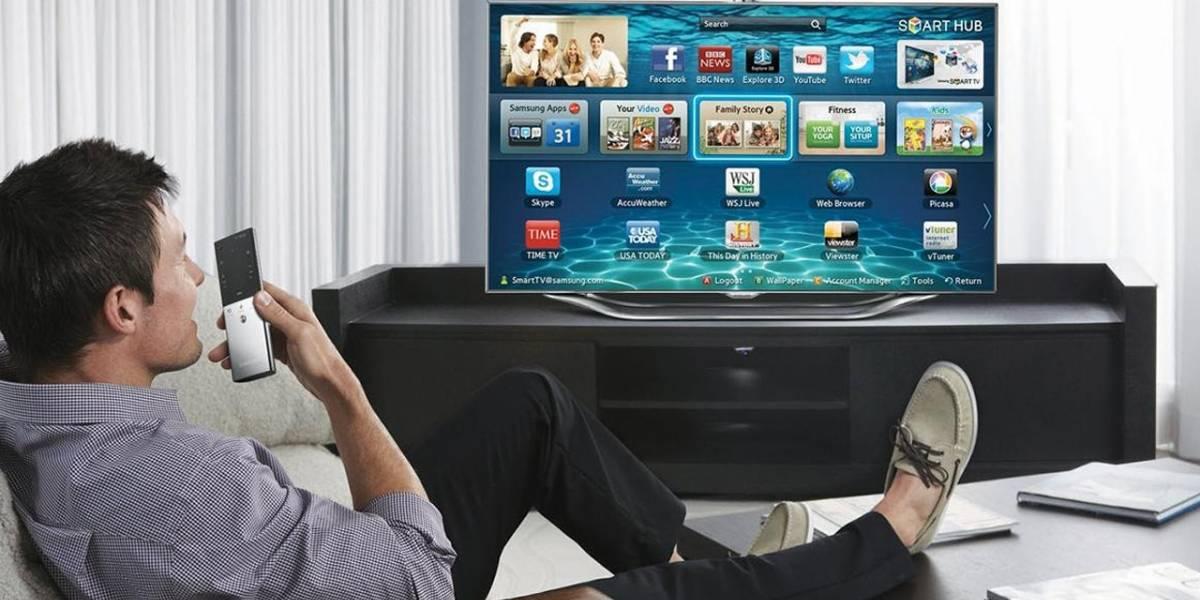 90% de las Smart TVs pueden ser hackeadas remotamente