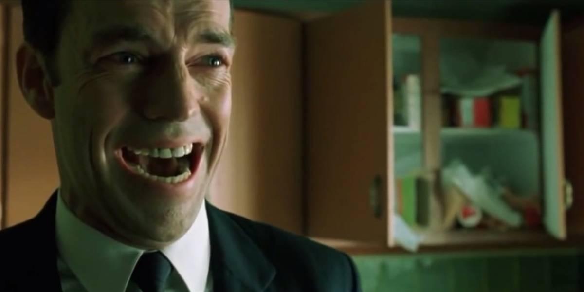 Warner planearía reiniciar la saga de Matrix
