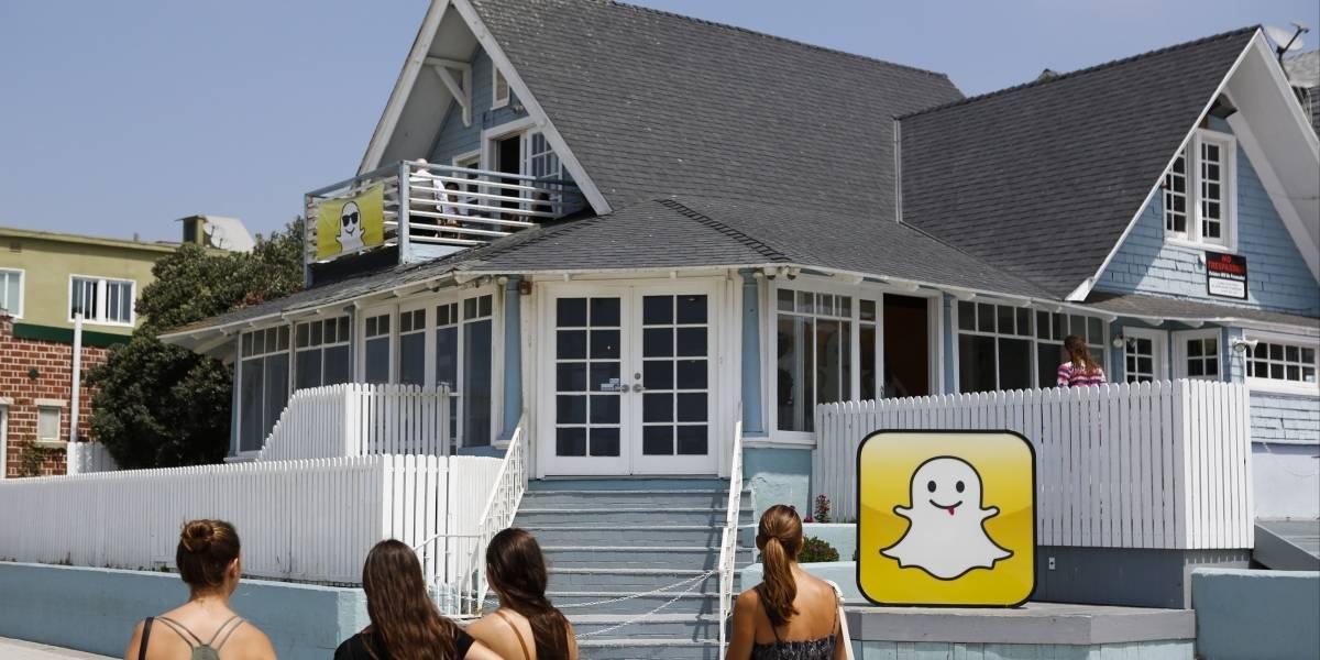 Snapchat duplica sus pérdidas (y son muchas)