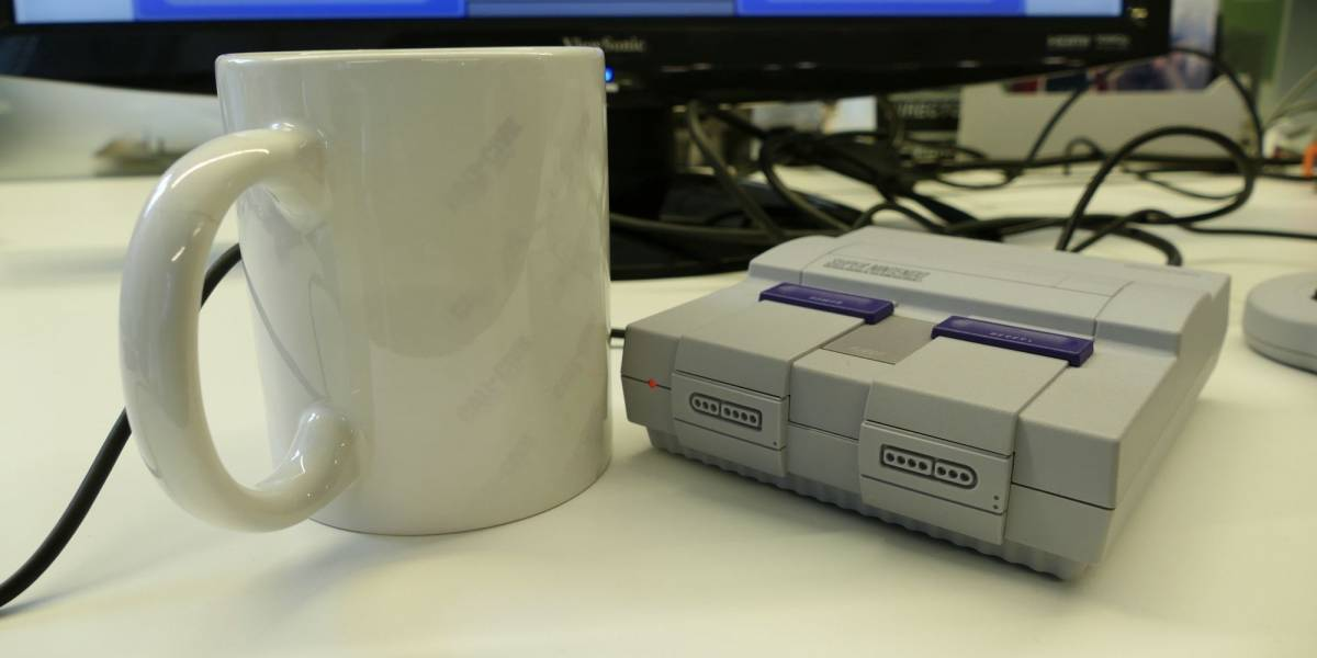 SNES Classic Edition: El inmortal legado de los 16-bits [FW Labs]