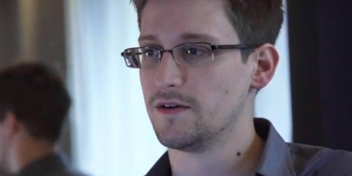 Edward Snowden quiere que Obama lo perdone