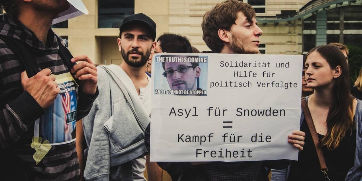 """""""Alemania debería dar asilo a Snowden"""", opina el director local de HRW"""