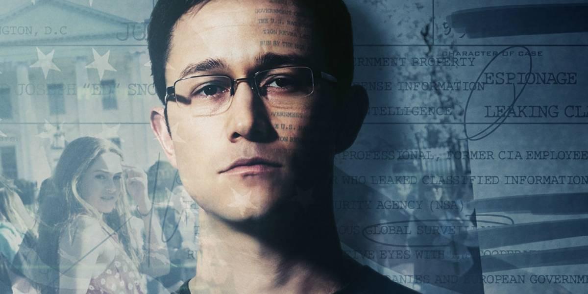 Edward Snowden participa en la Comic-Con 2016 y respalda su película