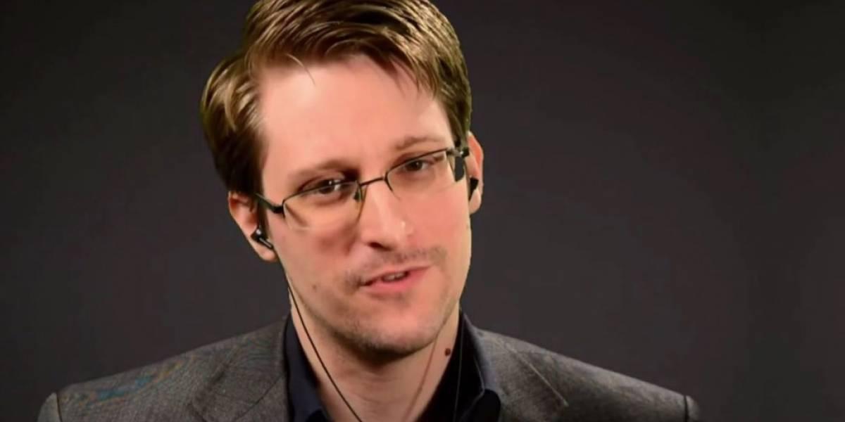 Snowden habla sobre el futuro de la privacidad tras elección de Trump