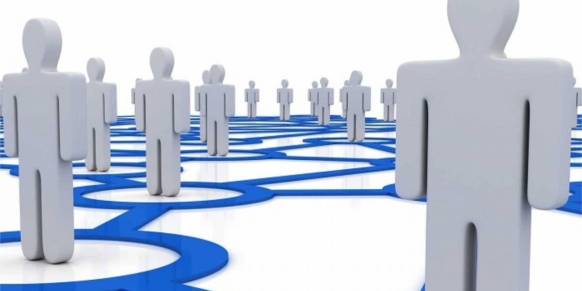 Una de cada seis personas encontró su actual empleo por redes sociales
