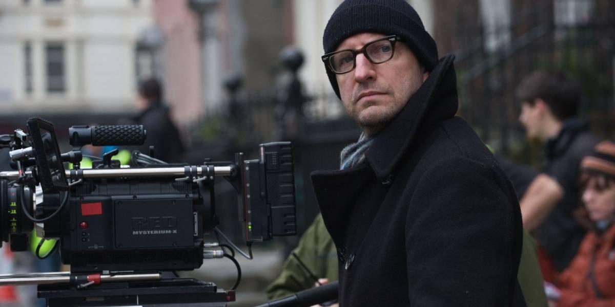 Los Panama Papers llegarán al cine de la mano de Steven Soderbergh