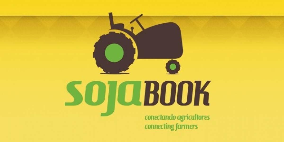 Sojabook: Una red social para los productores y trabajadores del campo argentino