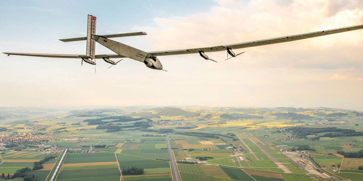 Avión Solar Impulse 2 prepara viaje decisivo de Hawái a California