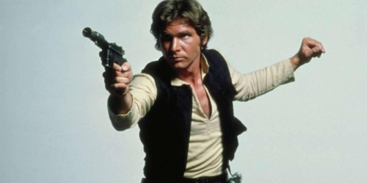 Película de Han-Solo apuntará a un estilo más de Western