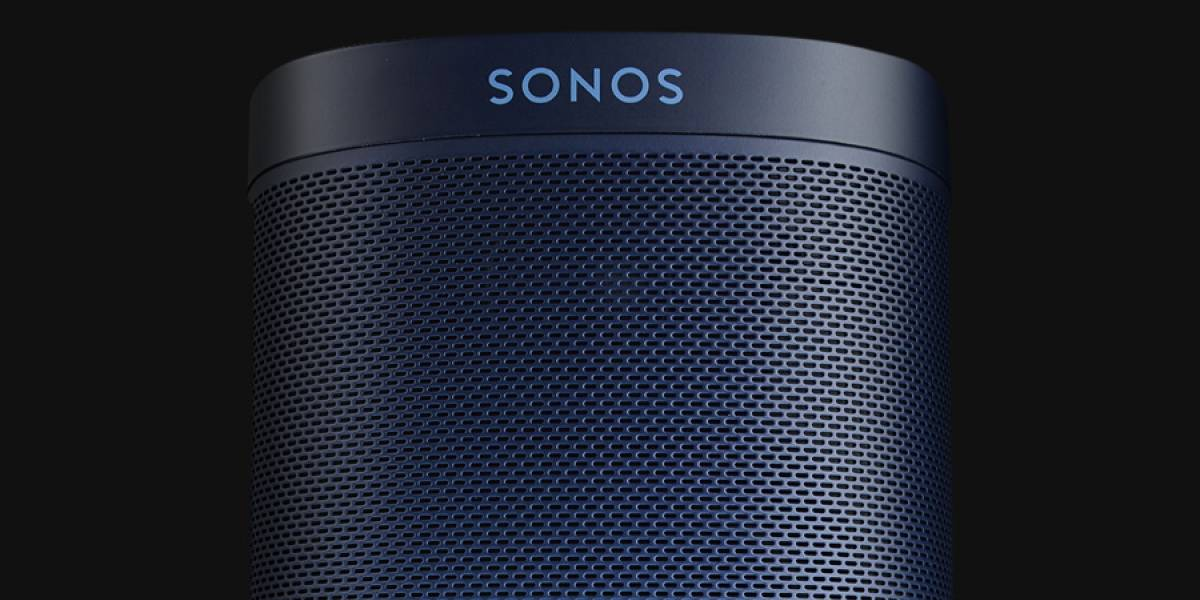 Sonos lanza su primer reproductor de edición limitada
