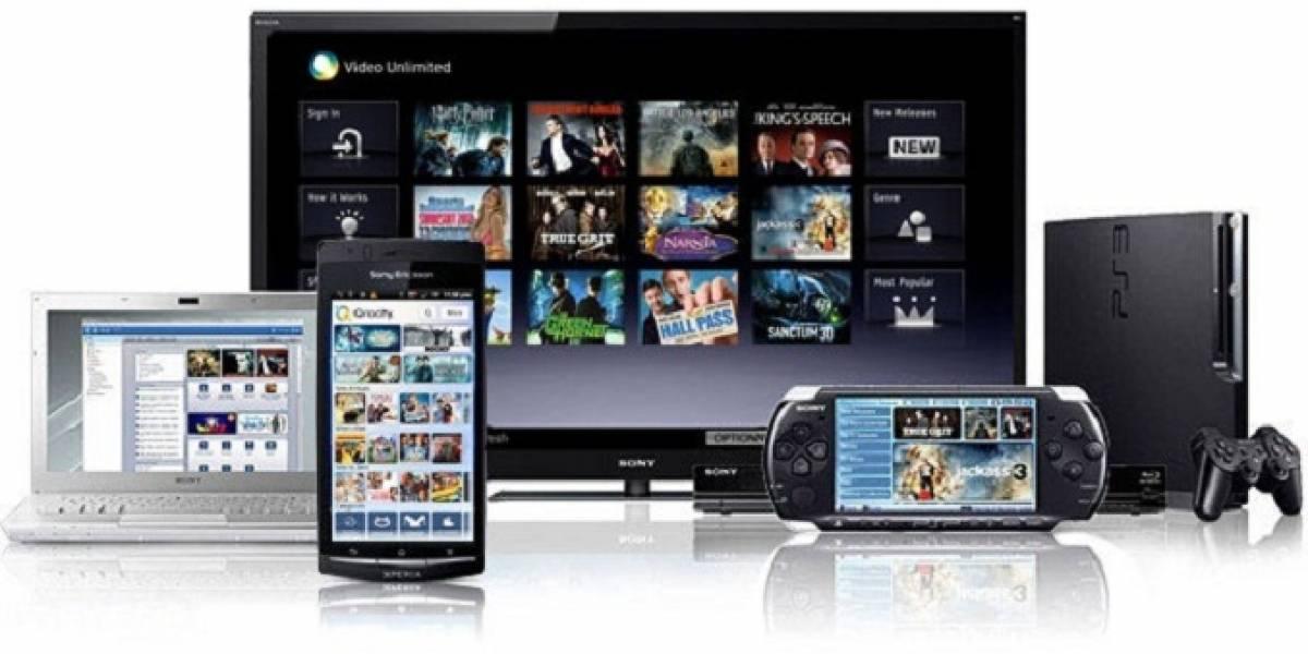 Futurología: Sony estaría cocinando una alternativa a la TV por cable, vía internet