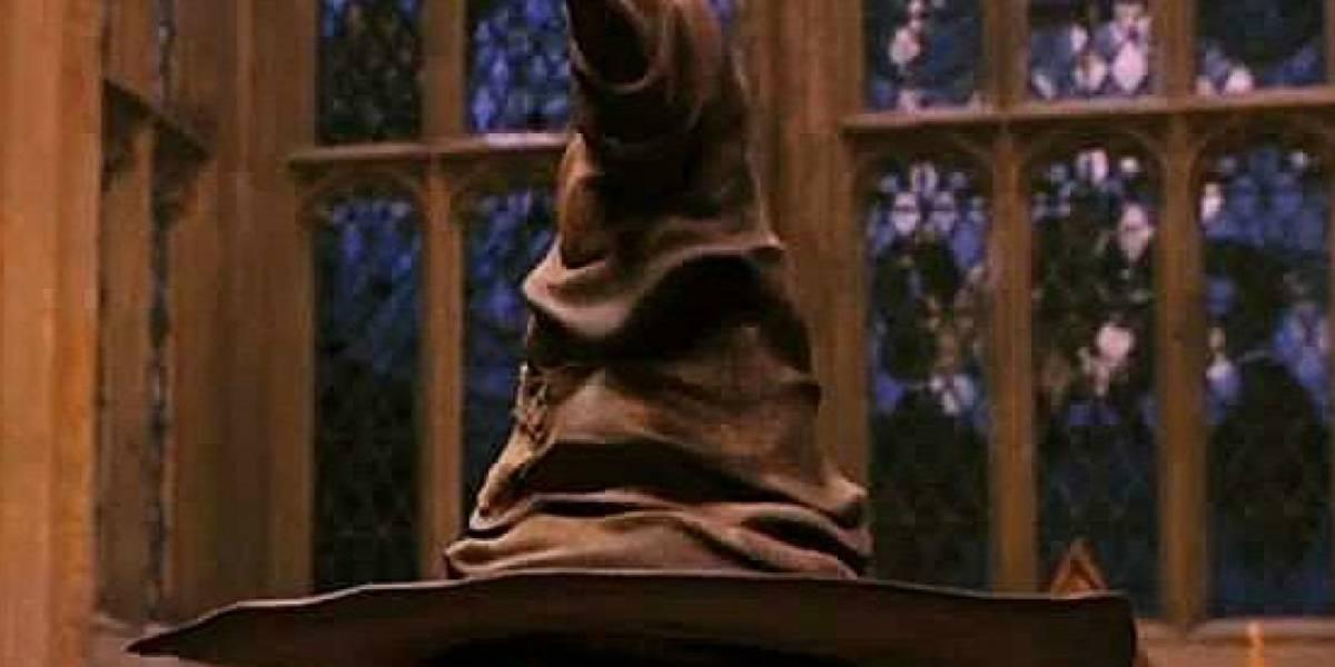 Crean sombrero seleccionador de Harry Potter con tecnología IBM