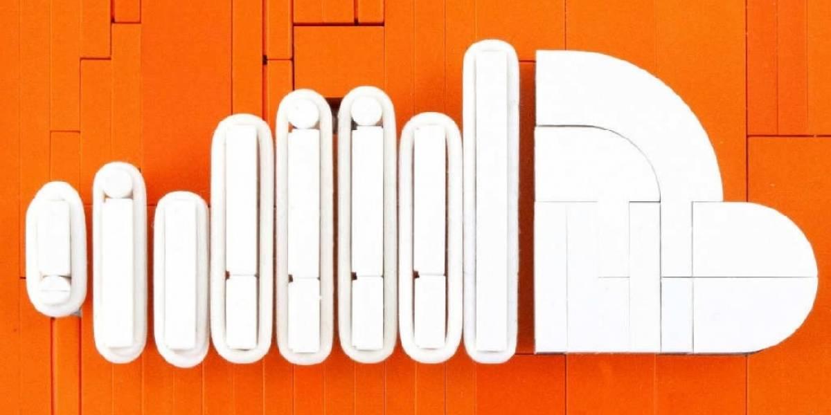 SoundCloud evaluaría lanzar aplicación para Windows 10