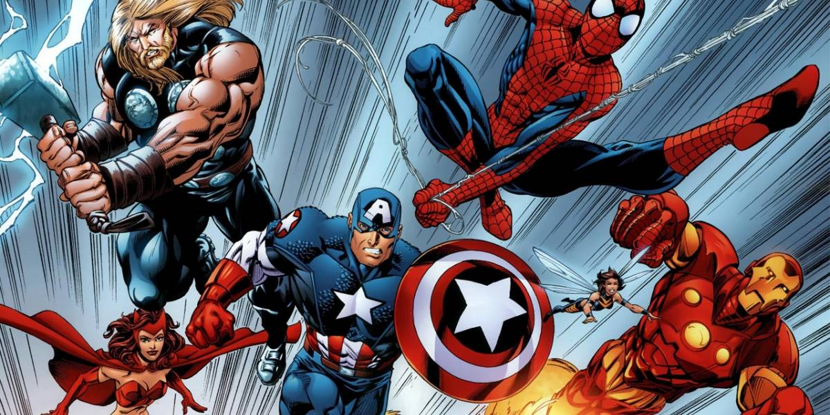Marvel incluirá a Spider-Man en su universo cinematográfico