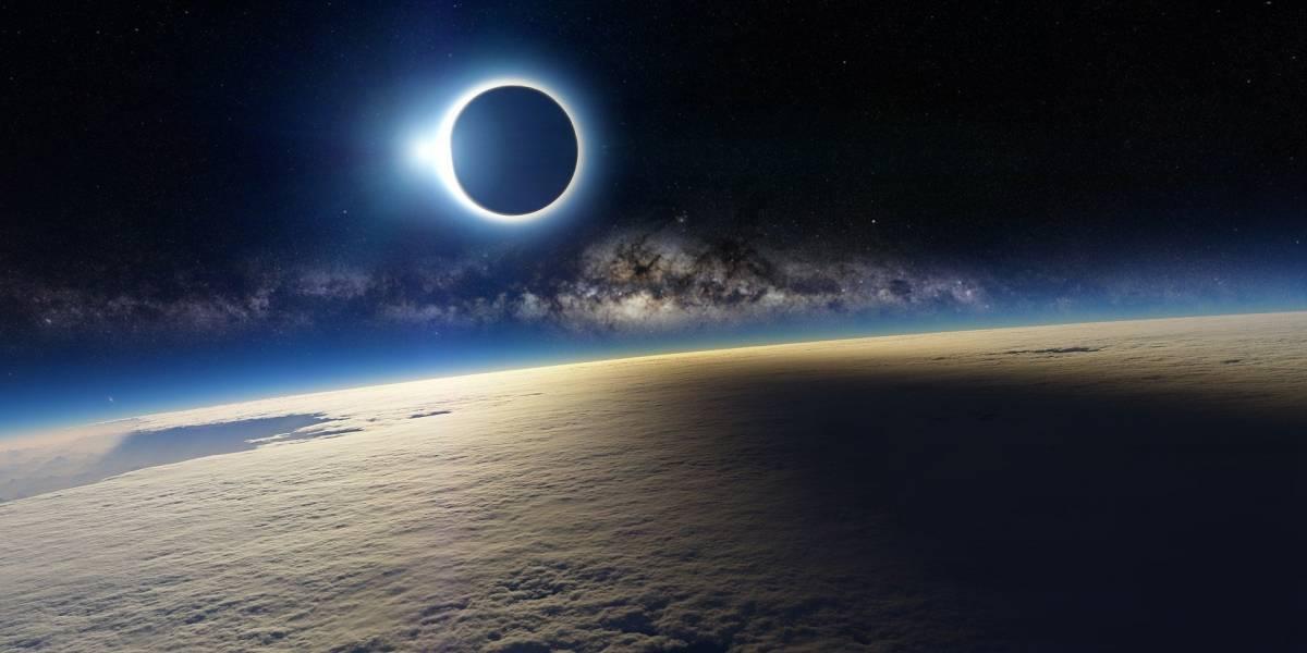 """Presidente de Amazon: """"Estamos entrando en la era dorada de la exploración espacial"""""""
