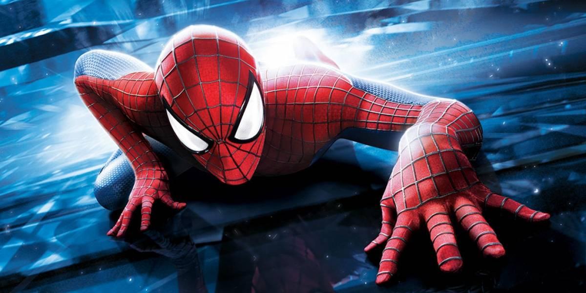 Nuevo arte conceptual confirma al villano de Spider Man: Homecoming