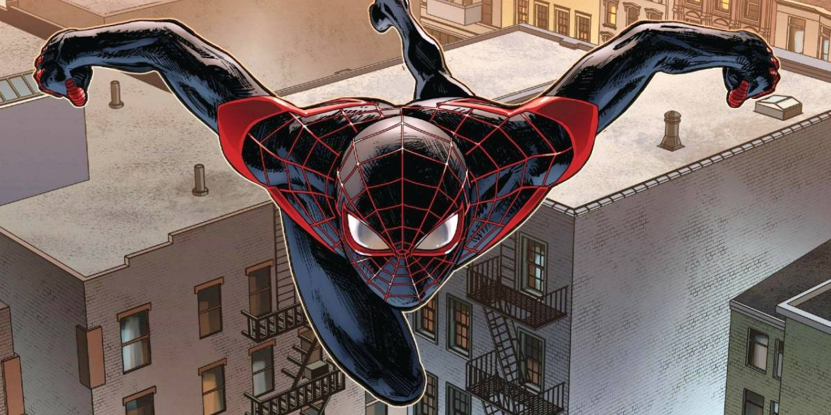 El filme animado de Spider-Man no será como otras de sus películas