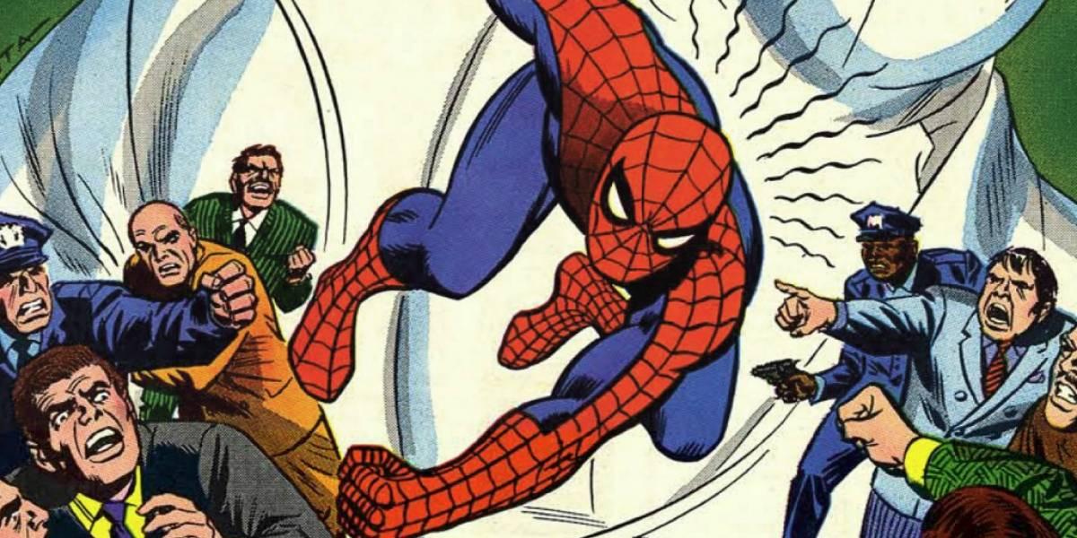 Spider-Man no tendría sentido arácnido en el MCU