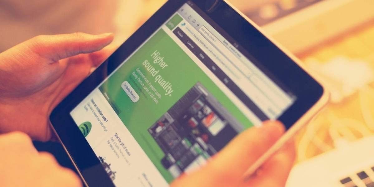 Spotify lanza categoría Niños con enfoque en el aprendizaje