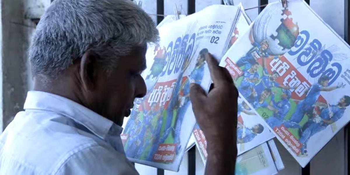 Sri Lanka lanza periódico repelente de mosquitos para combatir el dengue