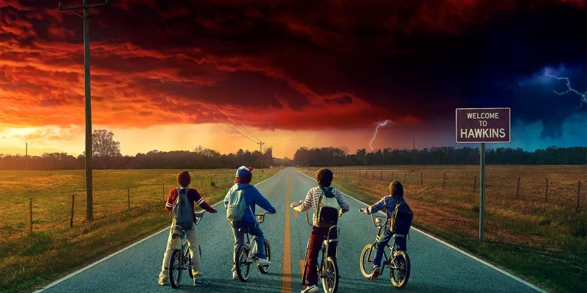 Stranger Things parte 2 ya tiene fecha de estreno