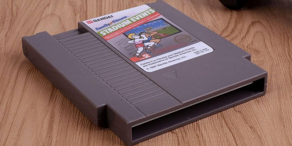 Alguien subastó un juego de Nintendo en 42 mil dólares