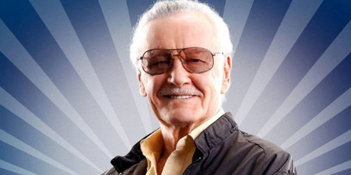 Stan Lee visitará México para dar conferencia en Campus Party 2017