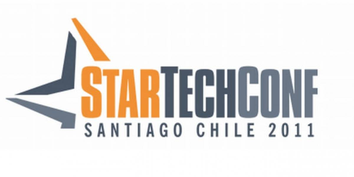StarTechConf: Este 4 y 5 de noviembre Chile será el epicentro Tech del planeta