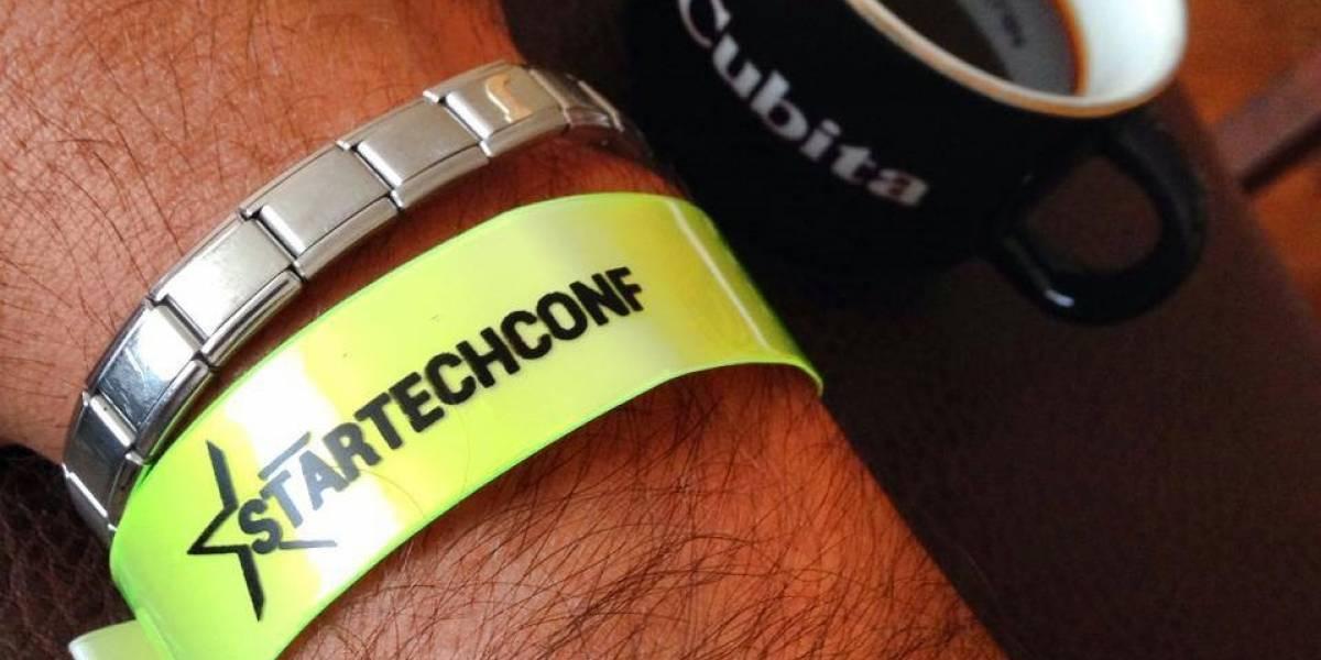 Chile: Se viene la tercera edición del evento Starsconf 2017