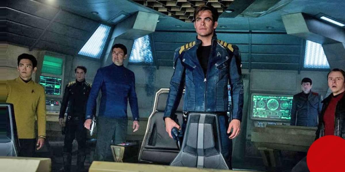 Paramount confirma que producirá una cuarta película de Star Trek