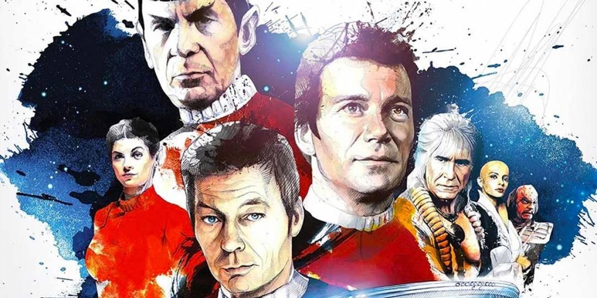 A 50 años del nacimiento de Star Trek